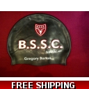 BSSC swimming hat