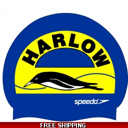 Harlow Penguins Club hat