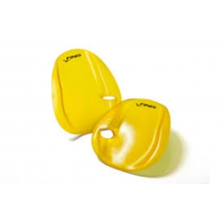 Finis hand paddles