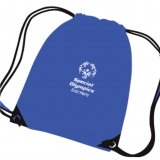 Special Olympics Drawstring bag for sm..