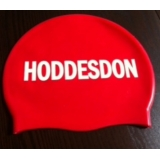 Hoddesdon NAMED swimming club hat