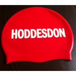 Hoddesdon swimming club hat