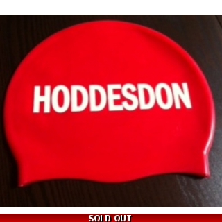 Hoddesdon swimming club..