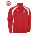 Anaconda swimming club tracksuit top f..