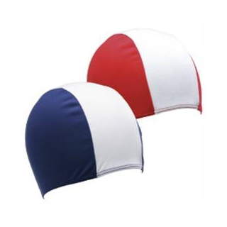 polyester swim hat