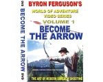 Become the Arrow - DVD