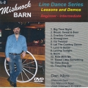 Line Dance Series - Beginner / Intermediate L2