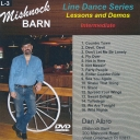 Line Dance Series - Intermediate L3