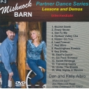Partner Dance Series - Intermediate P2