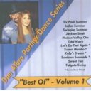Partner Dance Series CD