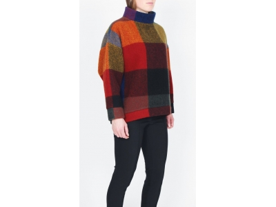 "Woolen Sweater ""Åsly"""