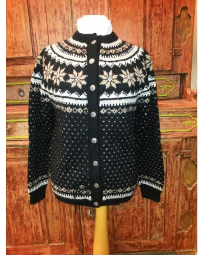 "Ladies Cardigan ""VEGA"""