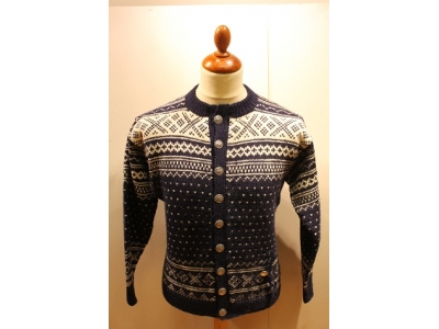"Men Cardigan ""Setesdal"""