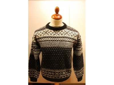 "Pullover ""Setesdal"""
