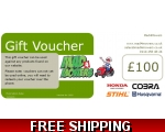 Mad4Mowers Gift Vouchers