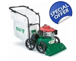 Billy Goat KV650SPH Self Propelled Wheeled Vacuum