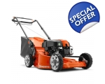 Husqvarna LC451S 21' Petrol Lawnmower Self Prope..