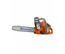 Husqvarna 236 Petrol chainsaw 236 14´ bar RRP £229.99