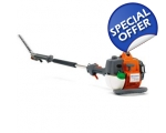 Husqvarna 327HE4X 327 long reach hedge trimmer