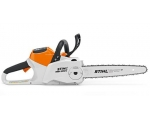 Stihl MSA 200 C-BQ Shell 14´ Chainsaw Unit Only