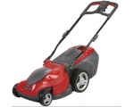 Mountfield Princess 38 Electric Lawnmower Rear R..