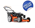 Husqvarna LC153V 21' Petrol Lawnmower Self Prope..