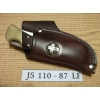 JS110-087LF Custom Knife Sheath for Buck 110