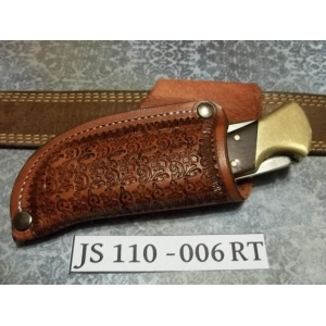 JS110-006RT Custom Knife She..