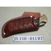 JS110-011RT Custom Knife Sheath for Buck 110