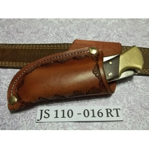JS110-016RT Custom Knife She..