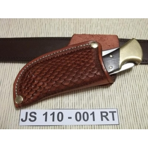 JS110-001RT Custom Knife She..
