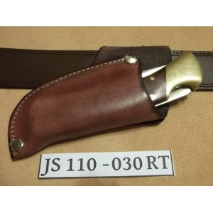 JS110-030RT Custom Knif..