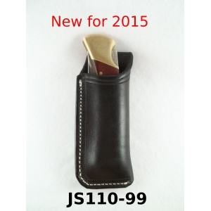 JS110-99 Custom leather..
