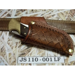 JS110-001LF Custom Knife She..