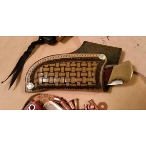 JS110-316RT Custom Knif..