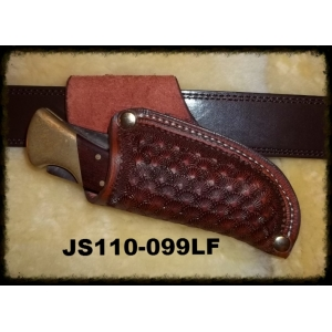 JS110-099LF Custom Knife She..
