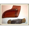 JS112-077RT Custom Knife Sheath for Buck 112
