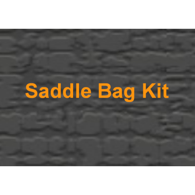 Saddle Bag Kit