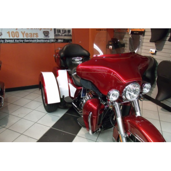 2014 and Newer Tri Glide® Ultra