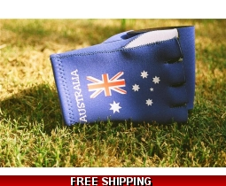 Blue / White Aussie Flag