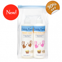Childs Farm Hand Care Gift Bag