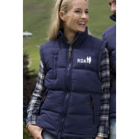 Adult RDA Embroided Bodywarmer