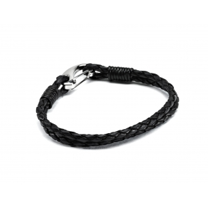 Hi Ho leather Plaited Mens B..