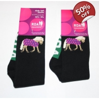 RDA Childrens Long Socks