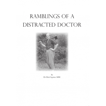 The Ramblings of a Distracted Doctor