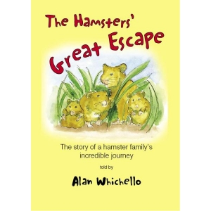 The Hamsters' Great Esc..