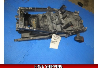 Rear frame subframe 96-03 ZX7r ZX-7R zx7rr 97 98 99 00 01 02