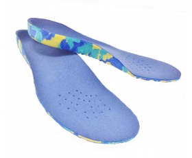 Flat Feet Insoles for Kids Fallen Arches