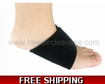 Foot Arch Support Braces Straps Flat Feet Fallen..