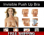 Stick on|Strapless|Backless|Push Up Bras
